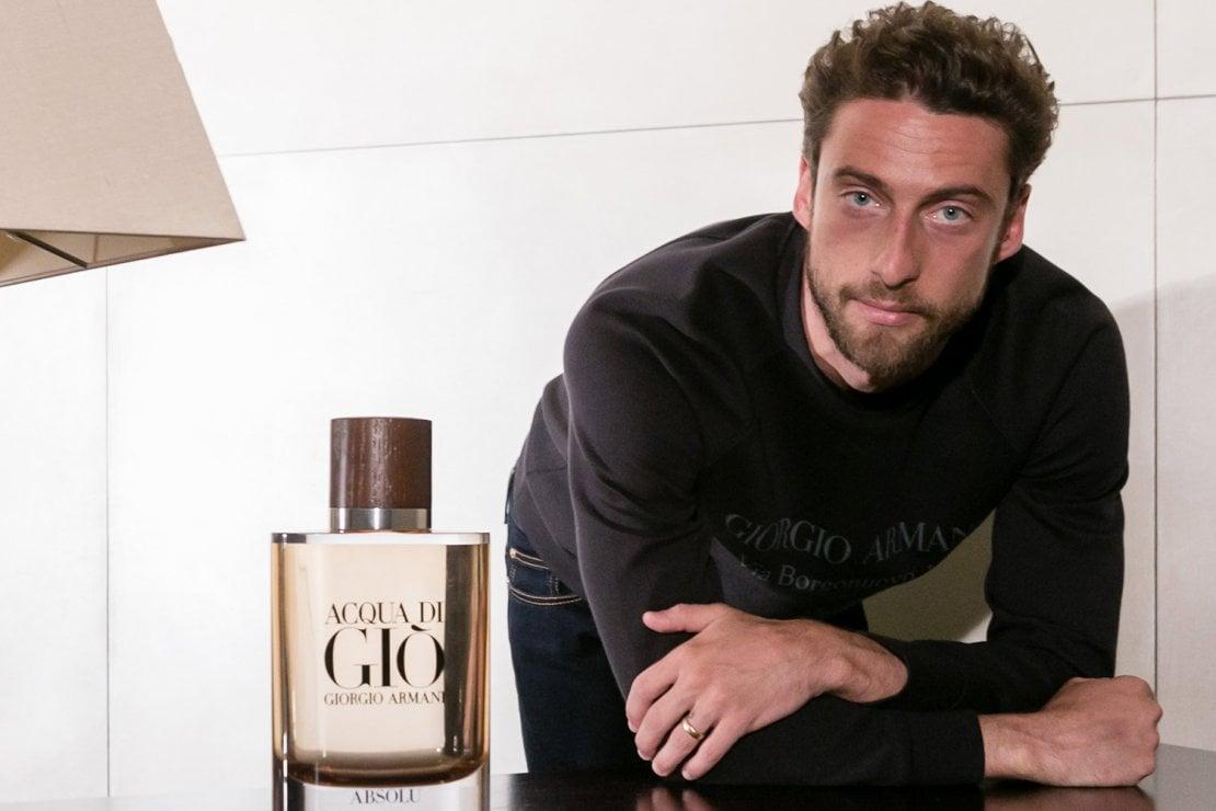 """Claudio Marchisio: """"L'aspetto fisico? Devo sentirmi a mio agio"""""""