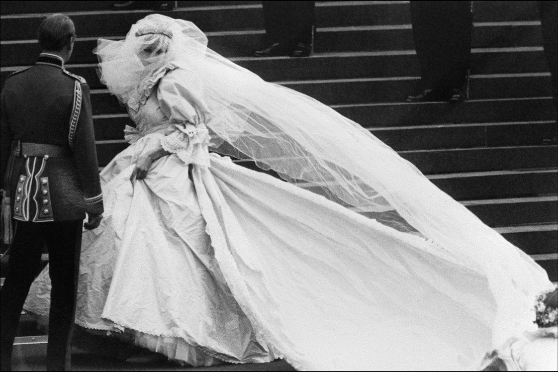 Meghan Markle renderà omaggio a Lady Diana nel giorno del matrimonio