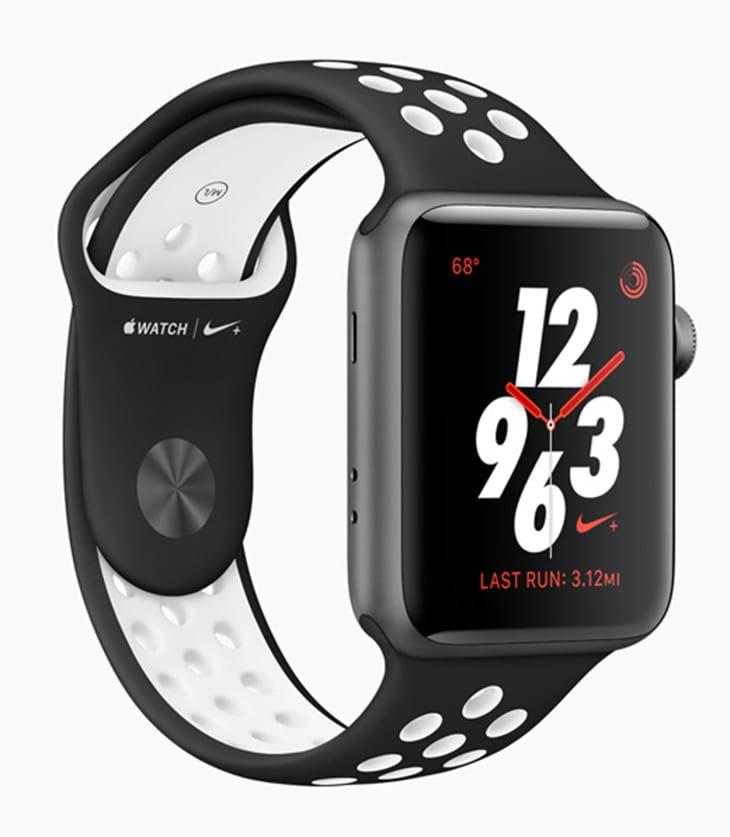 Cinturino Nike Sport Loop, Apple Watch Nike+