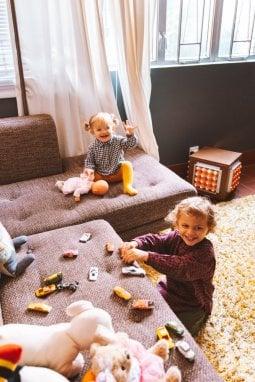 Racconti di viaggio: Like Miljian, a Hong Kong con bambini piccoli