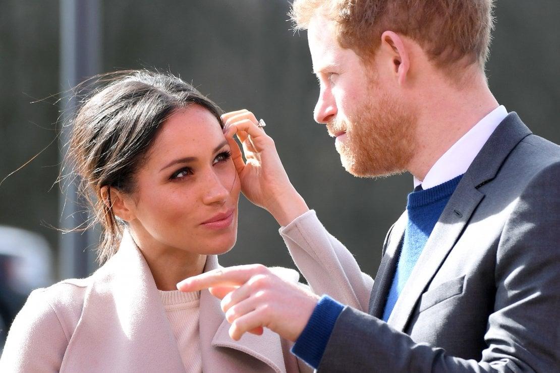 Meghan e Harry vogliono un figlio: il principe si converte a una vita sana