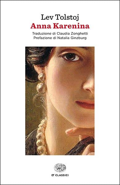 Anna Karenina di Tolstoij, Et Classici