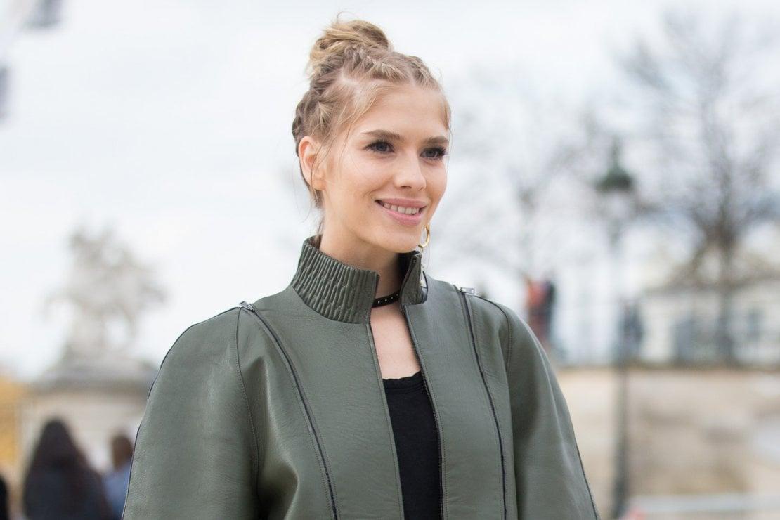 L'influencer Lena Perminova