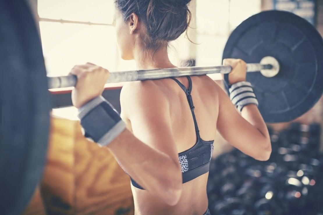 allenamenti brucia grassi senza correrei