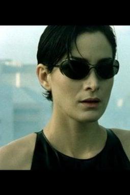 Un'immagine dal film Matrix del 1999