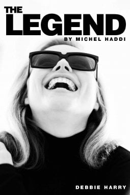 Il ritorno di Debbie Harry icona anni 70-90. Un libro celebra la leader dei Blondie