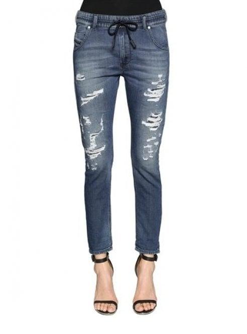 purchase cheap 5d5b9 ac52b Storia, tendenze e curiosità dei jeans. I pantaloni da avere ...