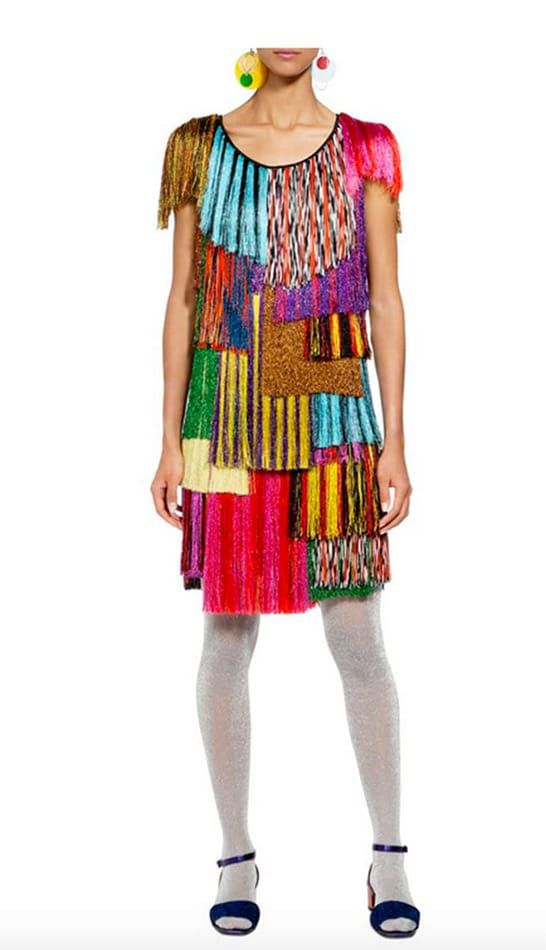 Minidress, Missoni