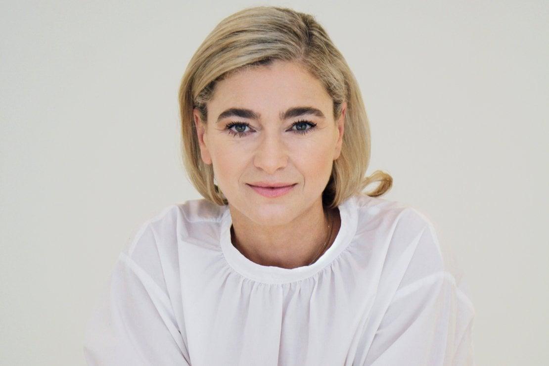 Susanne Kaufmann e il suo concetto di bellezza naturale