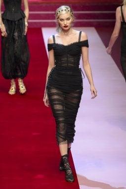 Dolce&Gabbana; Primavera Estate 2018