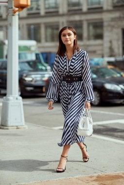 4fa1e1f4cfce Come vestirsi a un matrimonio di primavera - Moda - D.it Repubblica