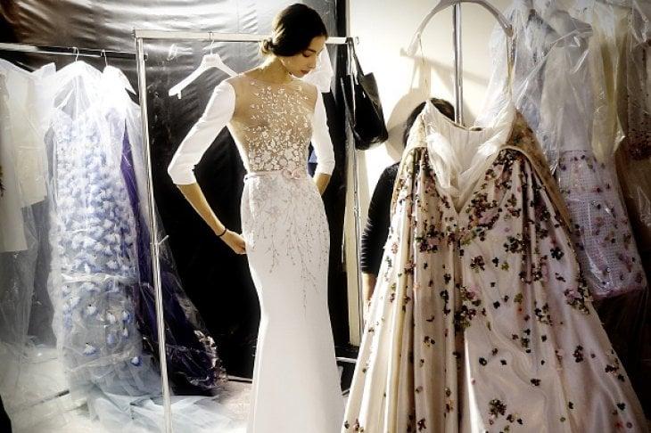 Abito George Hobeika- Parigi Haute Couture