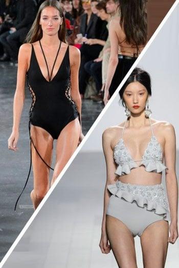 Costume da bagno: Intero o bikini?