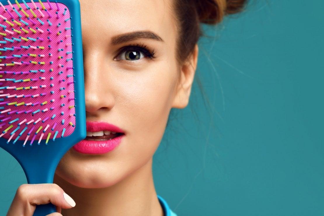 Capelli: scegli la spazzola giusta per te