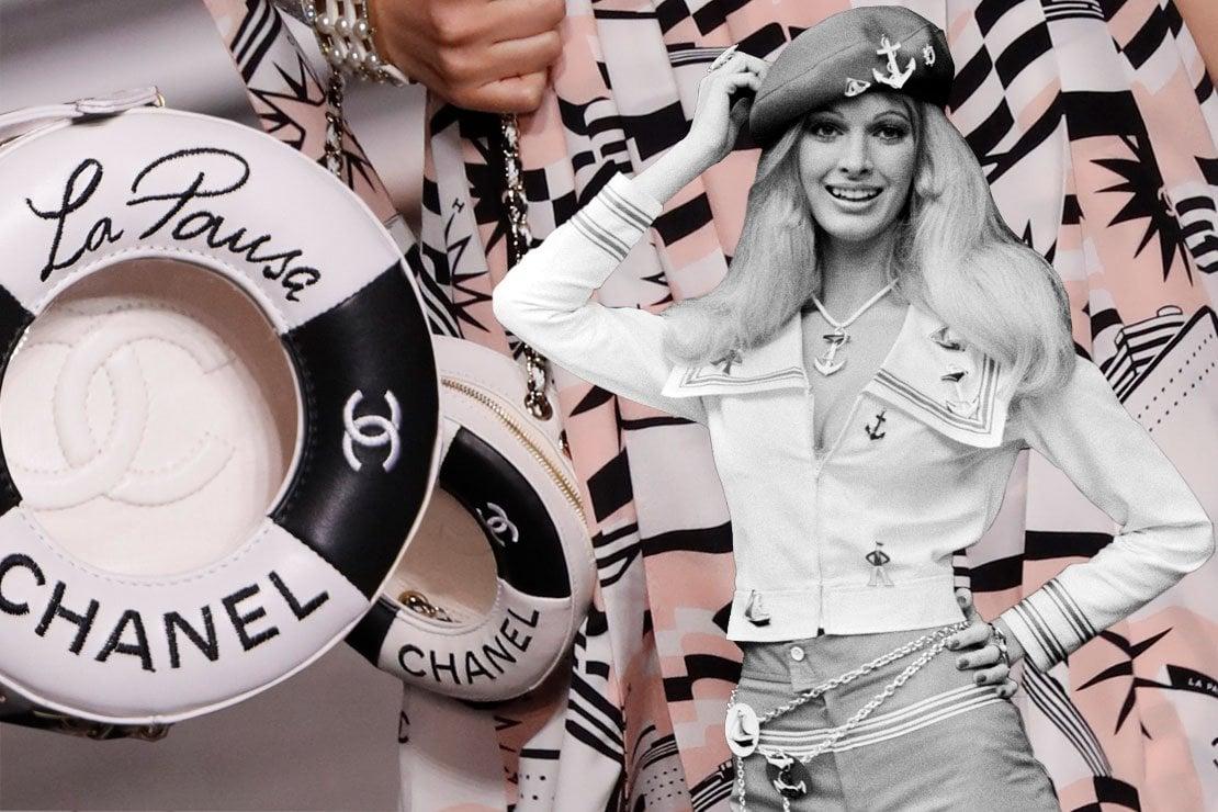 Cosa ci piace questa settimana: il look da marinaretta