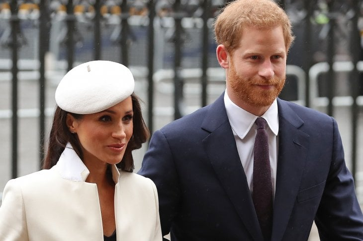 Meghan e Harry: un matrimonio da favola