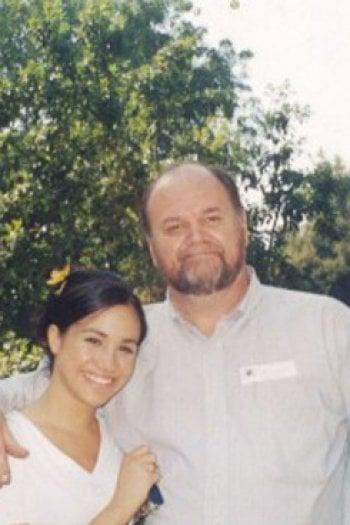 Meghan Markle prende la parola: ''Mio padre al matrimonio non ci sarà, mi sono sempre preoccupata per lui''