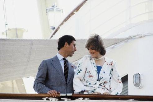 Royal honeymoon  le immagini storiche dall album di famiglia dei reali  inglesi 2612547f649
