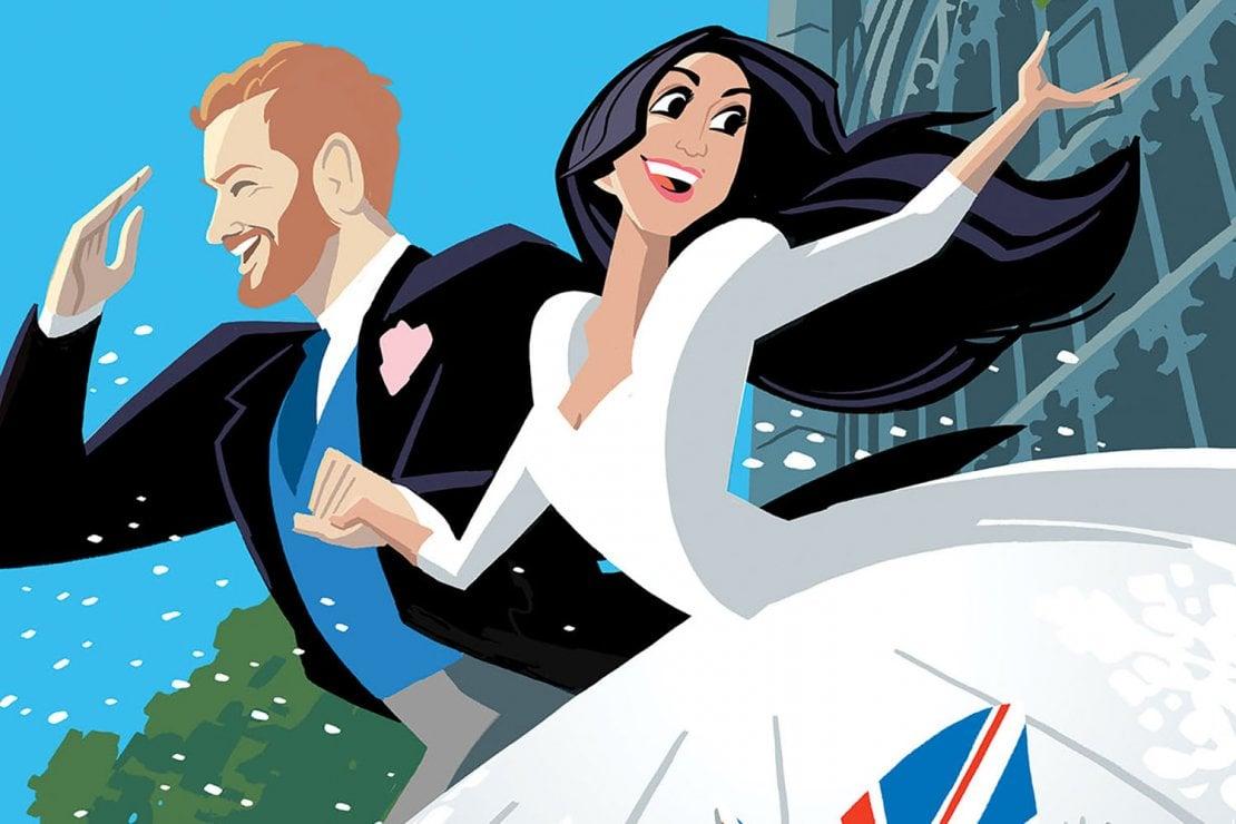 Il royal wedding in tv: dove seguirlo in diretta e i documentari di approfondimento