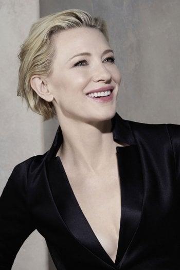 Cate Blanchett diventa Global Beauty Ambassador