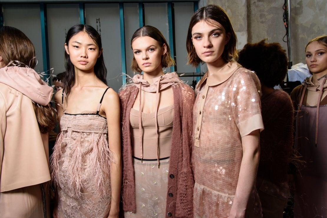 Paris Fashion Week: lAutunno/Inverno 2017-2018 - Magazine