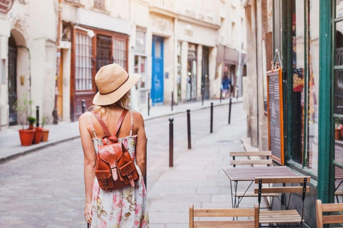 Cogliere il presente, sfuggire alle convenzioni: 4 destinazioni per viaggiare soli