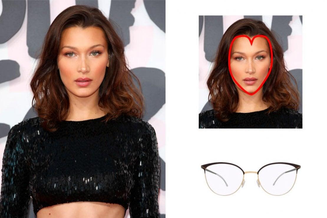 stile di moda del 2019 acquisto genuino Los Angeles Come scegliere gli occhiali da vista e da sole in base alla ...
