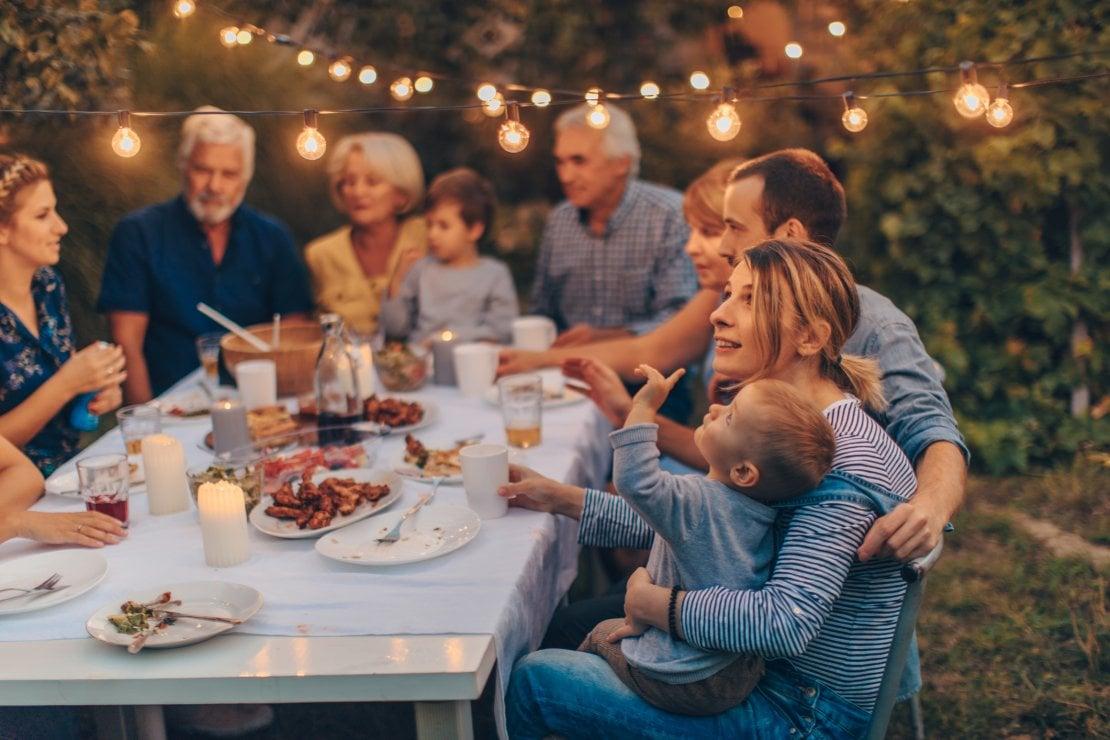 Blended family: come far funzionare le famiglie 'miscelate' e vivere felici