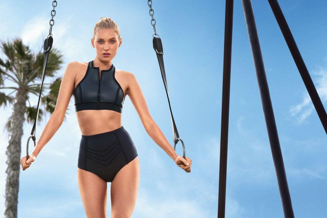 Active beauty: il beauty case amico del fitness