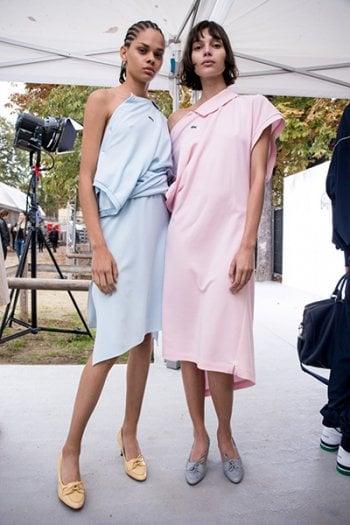 Cosa ci piace questa settimana lo stile tennis moda d - Cosa piace alle donne a letto ...