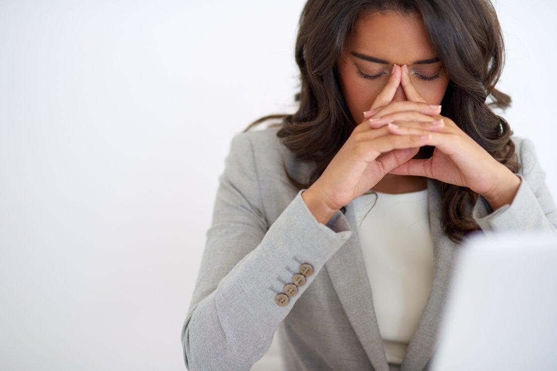 Cinque cose che una persona ansiosa vorrebbe che gli altri sapessero di lei