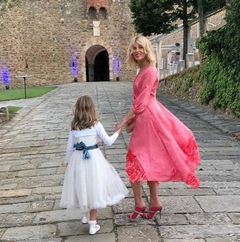 Simone Inzaghi si sposa: la ex Alessia Marcuzzi testimone di nozze