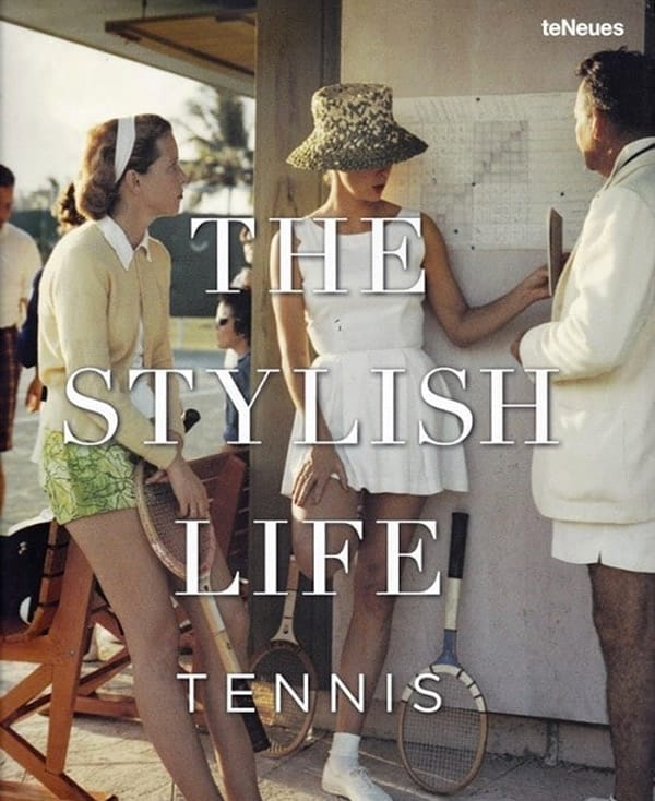 The Stylish Life Tennis, teNeuses
