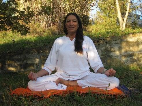 Lo Yoga Ratna di Gabriella Cella