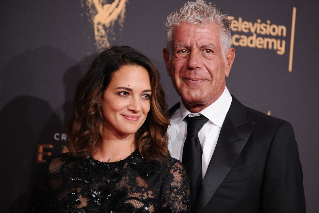 Morto suicida lo chef Anthony Bourdain