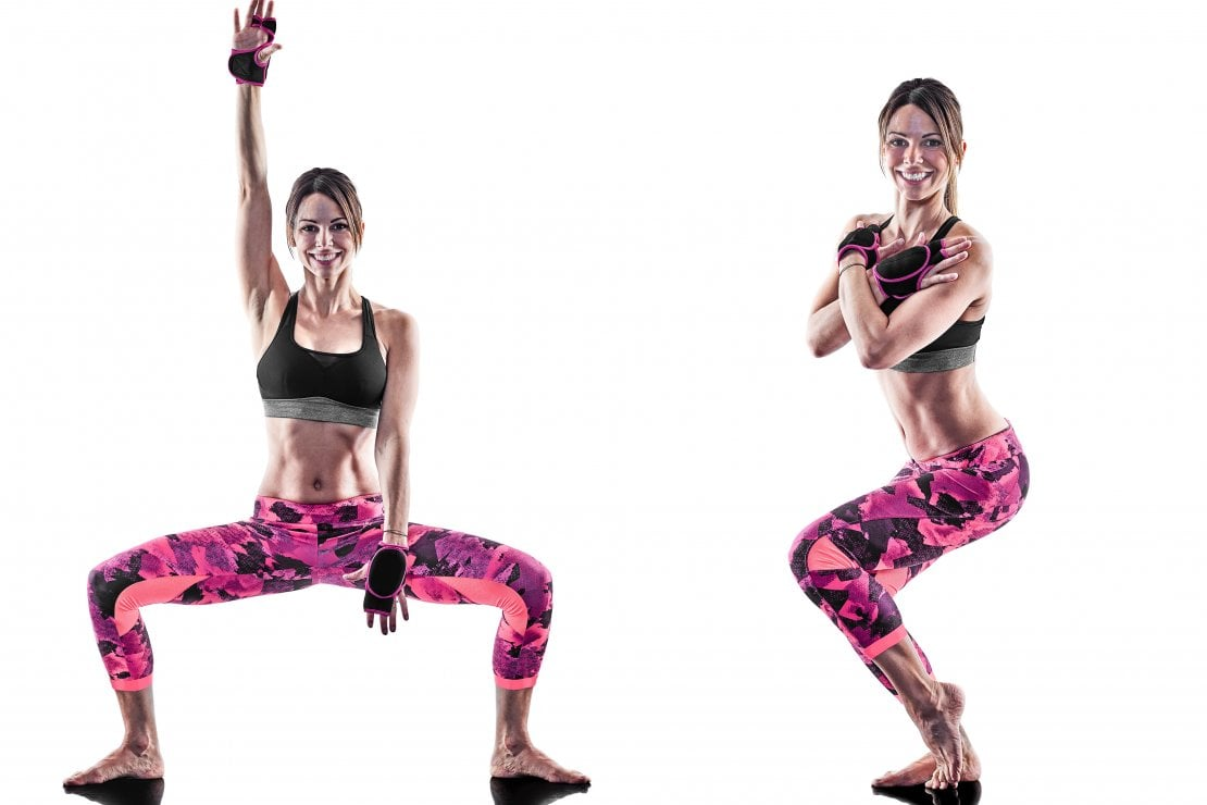 Due sport per l'estate: Piloxing e The mix by Piloxing