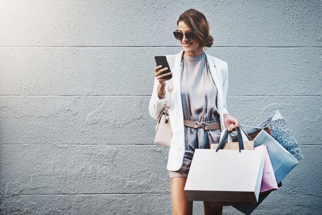 Provato per voi: lo smartphone in vetro