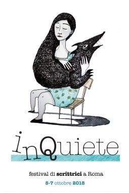 Donne e letteratura: il Festival inQuiete si finanzia con il crowdfunding