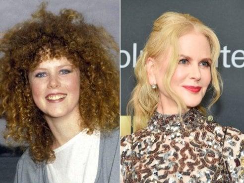 Nicole Kidman: i 51 anni dell'ultima grande diva di Hollywood. Che ora sbarca su Amazon