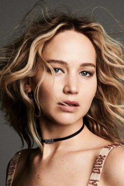 Jennifer Lawrence testimonial del nuovo profumo Christian Dior