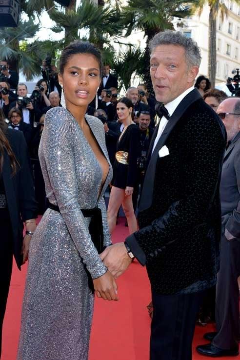 Vincent Cassel: ''Sposo Tina, la più bella donna del mondo''