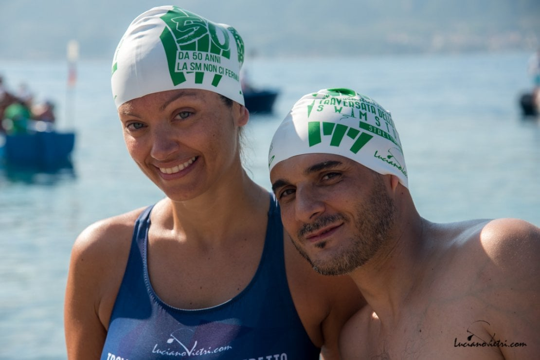 Cristina Guidi e Massimiliano Granata