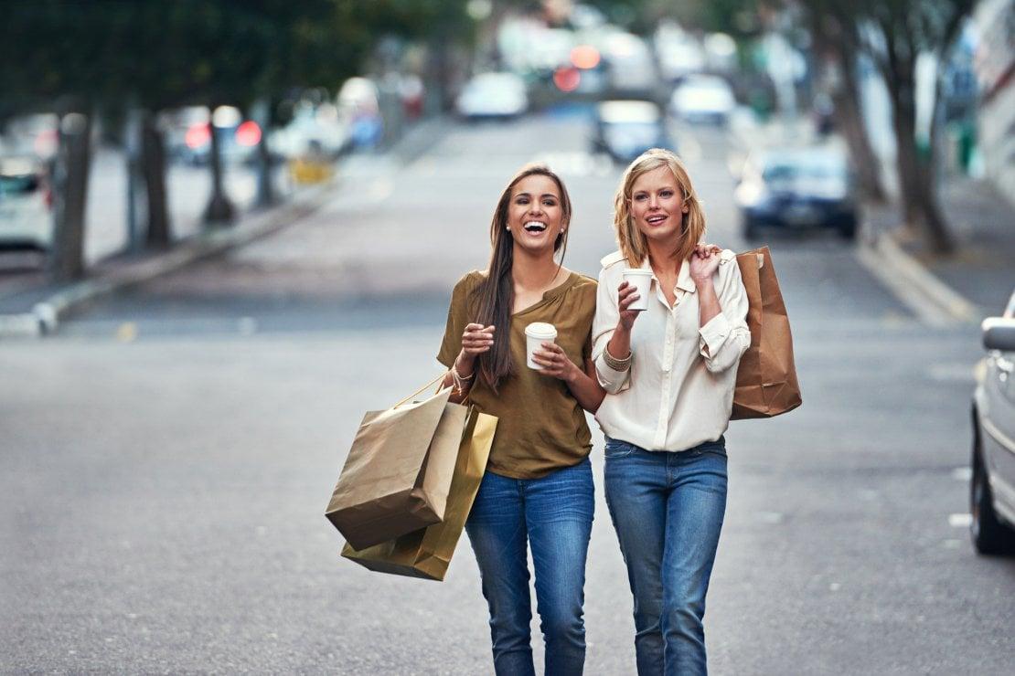 Iniziano i saldi: 10 consigli per comprare in modo sicuro