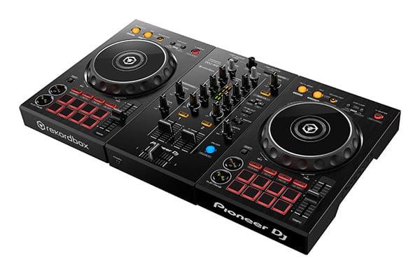 Controller DDJ-400, Pioneer DJ