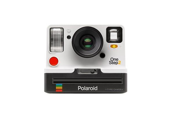 Macchina con stampa immediata One step 2, Polaroid