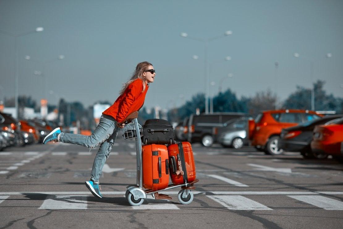 10 cose da sapere se hai deciso di viaggiare da sola