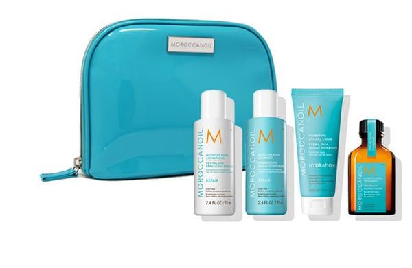 Kit prodotti, Moroccanoil