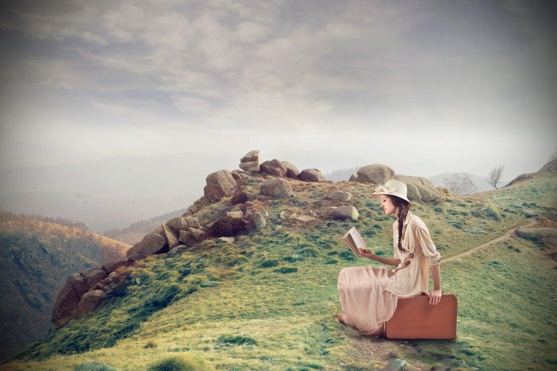 Narrativa italiana e straniera: 10 titoli da mettere in valigia
