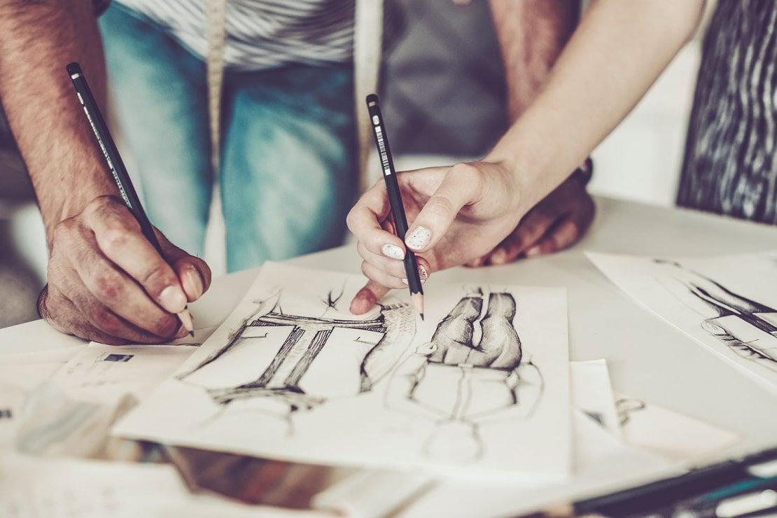 Moda sostenibile il primo passo la progettazione moda for Programmi di progettazione