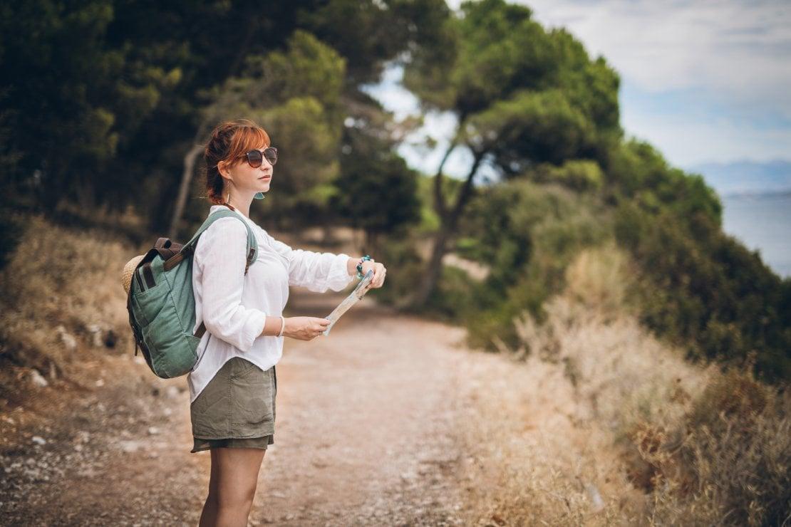 Questa estate viaggio da sola: perché partire, cosa sapere, dove andare